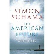 american future - simon schama - vintage