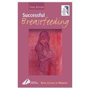 successful breastfeeding - oxford elsevier books - 156 páginas