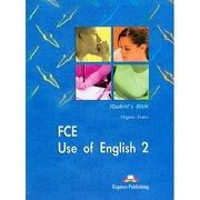 fce use of english 2 st - virginia evans - express published