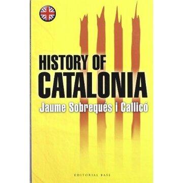 portada History of Catalonia