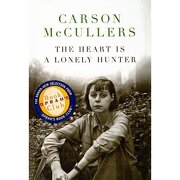 the heart is a lonely hunter - carson mccullers - perfection learning
