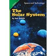 solar system,the - chapter booklet #16 g -  - pearson sc