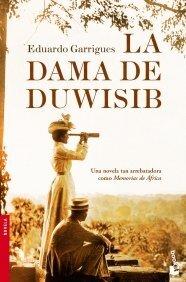portada la dama de duwisib