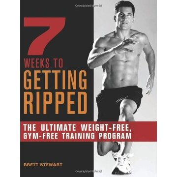 portada 7 weeks to getting ripped