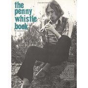 penny whistle book - robin williamson - hal leonard corp