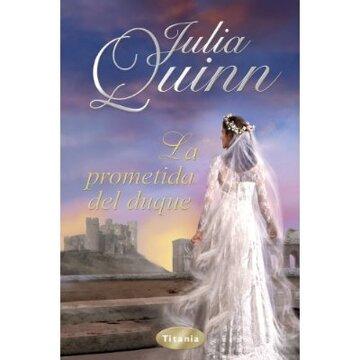 portada La Prometida del Duque