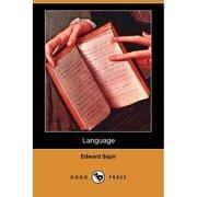 language (dodo press) - edward sapir - dodo press
