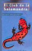el club de la salamandra (novedad) - jaime alfonso sandoval - ediciones sm