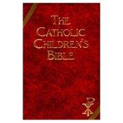 catholic children ` s bible-nab - regina press malhame & company - regina press malhame & company