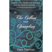 calling and changeling - cate tiernan - penguin books ltd
