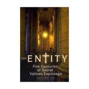 entity - eric frattini - jr books ltd
