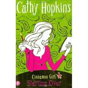 starting over - cathy hopkins - piccadilly press ltd