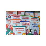 language for learning - teacher material - mcgraw-hill sra - mc graw-hill