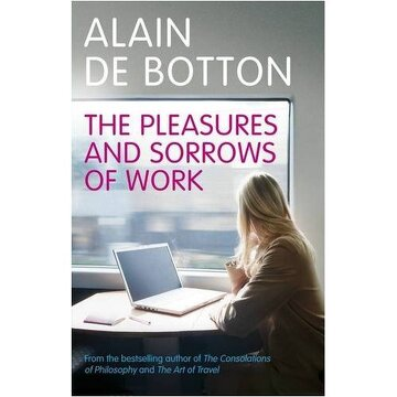 portada pleasures and sorrows of work