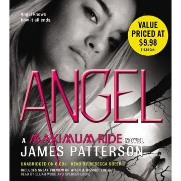 portada angel