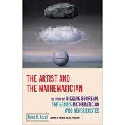 artist and the mathematician - amir d. aczel -