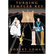 turning the templar key - robert lomas -