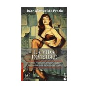 vida invisible booket - j.m. prada -