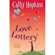 love lottery - cathy hopkins - piccadilly press ltd