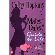 mates, dates guide to life - cathy hopkins - piccadilly press ltd