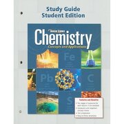 chemistry: concepts and applications - glencoe mcgraw-hill - mc graw-hill