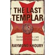 last templar,the - raymond khoury -