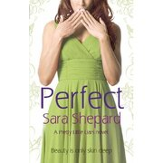 perfect - sara shepard - time warner paperbacks (litt)