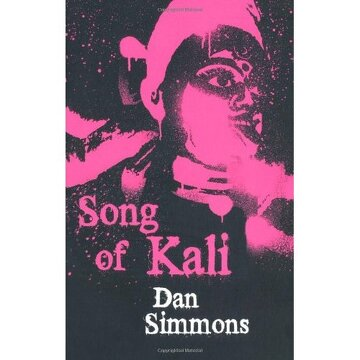portada song of kali