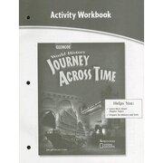 journey across time, activity wb, studen - mcgraw-hill glencoe - mc graw-hill