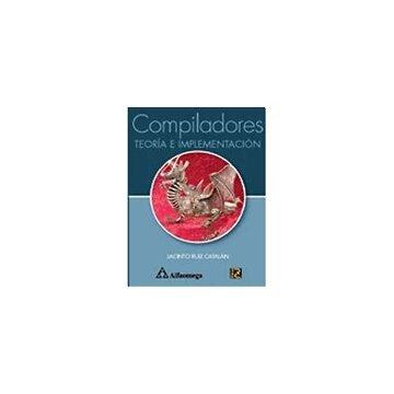 portada compiladores teoria e implementacion