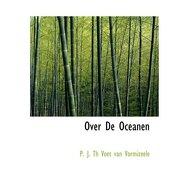 over de oceanen (large print edition) - p. j. th voet van vormizeele - bibliobazaar
