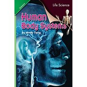 human body systems - chapter booklet #3 -  - pearson sc