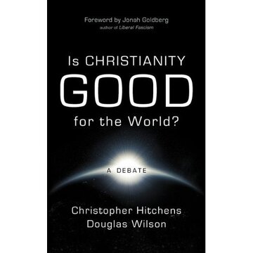 portada is christianity good for the world?
