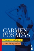 booket/literatura, adulterio y visa platino - carmen posadas - (5) planeta