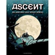 (mercurio).ascent. - jed mercurio - penguin