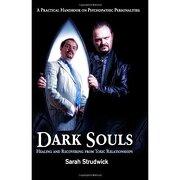 dark souls - ms sarah strudwick -