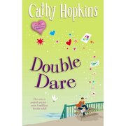 double dare - cathy hopkins - piccadilly press ltd