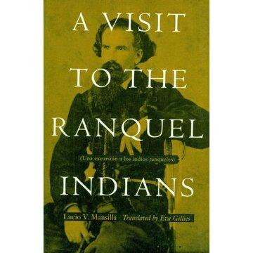 portada a visit to the ranquel indians