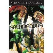 salamandra - alexander kanevsky - unknown