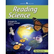reading science - mcgraw-hill - mc graw-hill