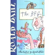 the bfg (puffin) - dahal r. - penguin