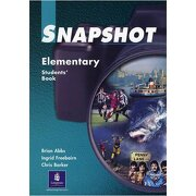 snapshot student book elem - abbs - pearson