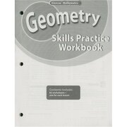 geometry, skills practice workbook 2007 - mcgraw-hill - mc graw-hill