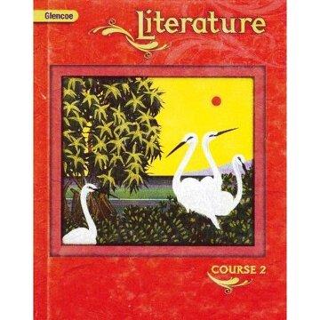 portada literature, course two, student edition