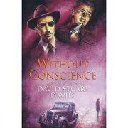 without conscience - david stuart davies - robert hale ltd