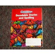 kaleidoscope - decodable stories spellin - mcgraw-hill - mc graw-hill