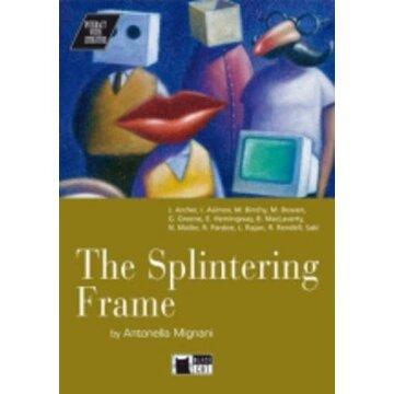 portada the splintering frame