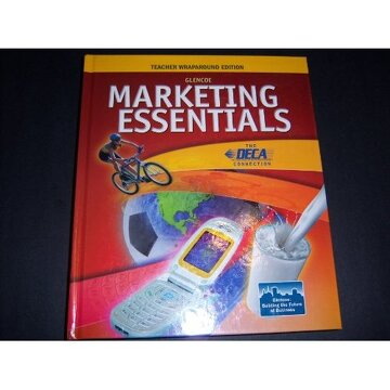 portada marketing essentials teacher wraparound