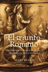 portada el triunfo romano