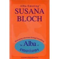 portada Alba Of Emotions